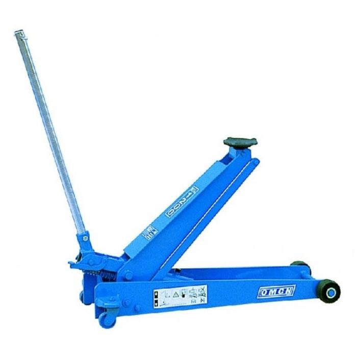 sollevatore idraulico a carrello omcn 112 b